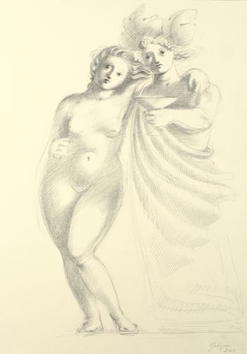 Bacco e Marianne