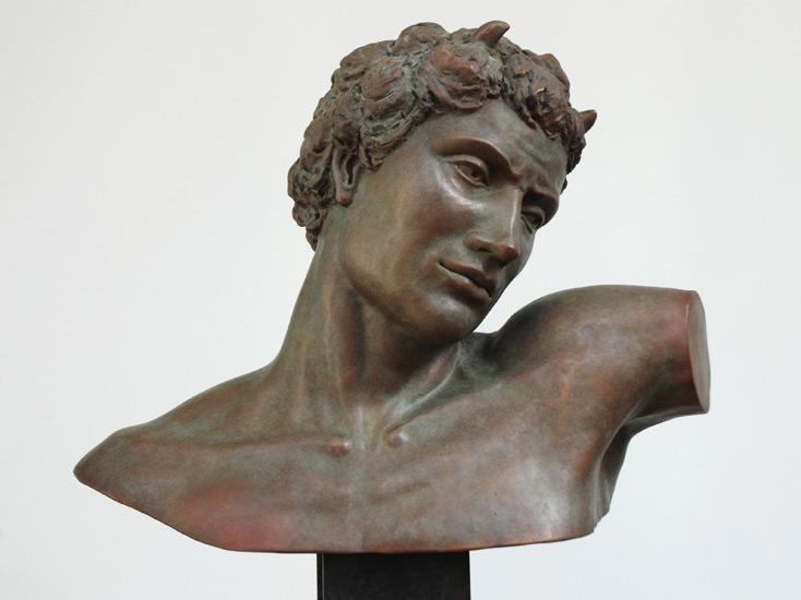 Dionysusch portret