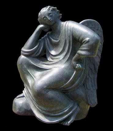 Guardian Angel, brons