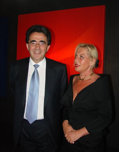 Met architect Calatrava