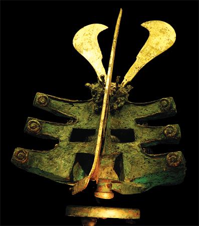The unnamed god of Arslantepe