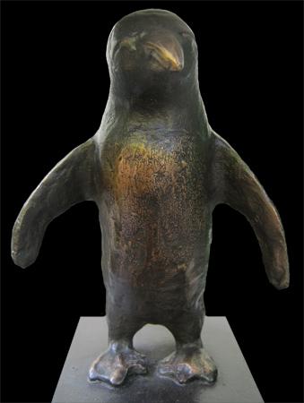 Pinguïn, arvid